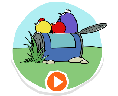 Preschool science and math games, activities, and videos